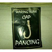 Jual Waring Ikan Cap Pancing di Surabaya