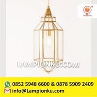 Distributor Lampu Hias Gentur Jakarta