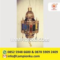 Produsen Lampu Hias Gantung Khas Cianjur