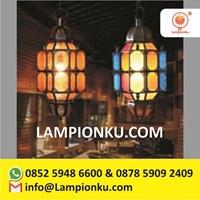 Toko Lampu Gentur Unik Murah Surabaya
