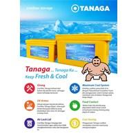 Distributor Cool Box Kotak Pendingin Merk TANAGA 45 Liter di Malang 3
