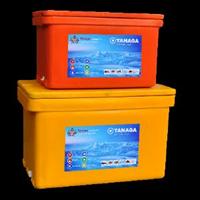 Jual Cool Box Kotak Pendingin Merk TANAGA 45 Liter di Malang 2