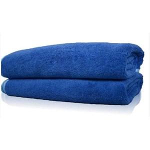 Handuk Tubuh Microfiber Towel Ukuran 70 cm x 140 cm Murah