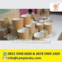 Produsen Kap Lampu Cantik Surabaya