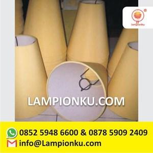 Produsen Kap Lampu Kerucut Malang