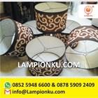 Toko Kap Lampu Tidur Murah Bandung  1