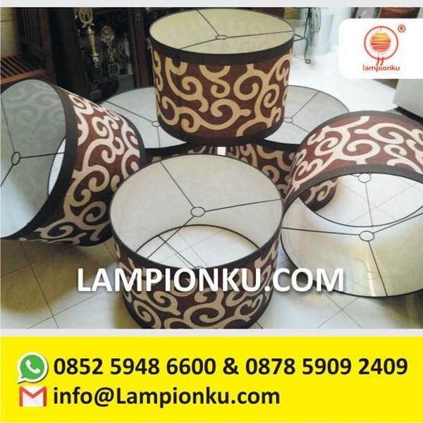Toko Kap Lampu Tidur Murah Bandung