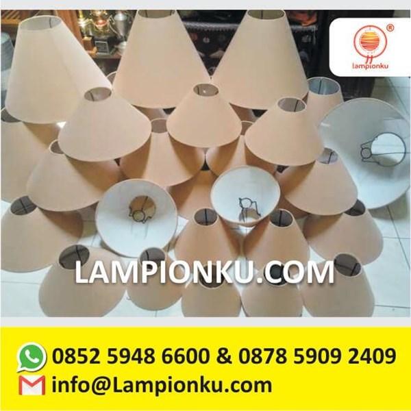 Supplier Kap Lampu Tidur Murah Surabaya