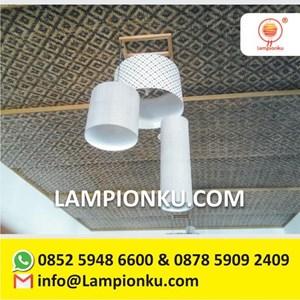 Kap Lampu Ruang Tamu di Jakarta