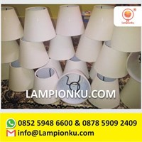 Supplier Kap Lampu Tidur Murah di Jakarta 1