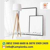 PenKap Lampu Kamar Bulat Bandung 1