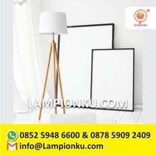 PenKap Lampu Kamar Bulat Bandung