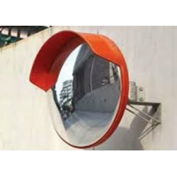 Convex Mirror Outdoor MK-112 Diameter 450mm Hildan Safety 1