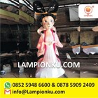 Lampion Karakter Festival Bandung  1