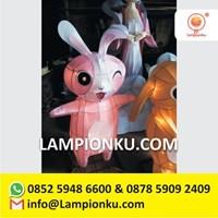 Lampion Karakter Unik Murah Jakarta  1