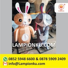 Produsen Lampion Karakter Murah Surabaya
