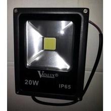 Lampu Sorot Taman LED 20 Watt Type IP 65
