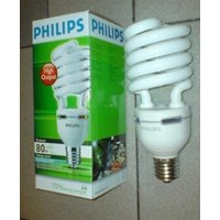 Lampu Philips PLS E-40 80 Watt 1