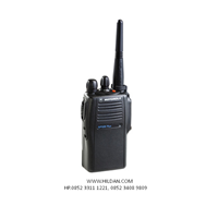 HT  Merk MOTOROLA Type GP 328 Plus VHF 1