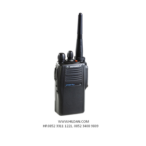 HT  Merk MOTOROLA Type GP 328 Plus VHF