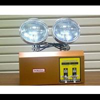 Emergency Lamp Hokito DK 7032 Halogen 2 x 6Watt 1