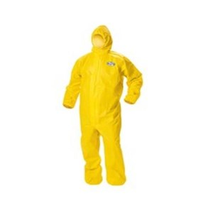KLEENGUARD* A70 Chemical Spray Protection Coveralls