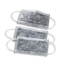 Masker NP12 Activated Carbon Dust Mask