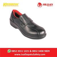 Sepatu KRISBOW Safety Shoes Wanita HERA Baru 1