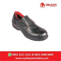 Jual  Sepatu KRISBOW Safety Shoes Wanita HERA Baru 2