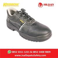 Sepatu Safety KRISBOW Shoes ARROW 4 Terbaru 1