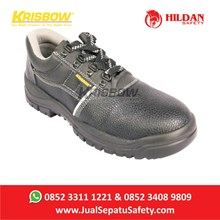 Sepatu Safety KRISBOW Shoes ARROW 4 Terbaru