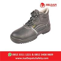 Jual Safety Shoes KRISBOW ARROW 6 Sepatu Original 2