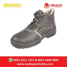 Safety Shoes KRISBOW ARROW 6 Sepatu Original