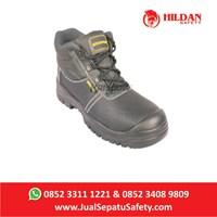 Jual  Sepatu Safety KRISBOW MAXI 6 inch Asli 2