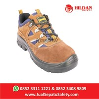 Jual Sepatu Safety  Krisbow PRINCE 4