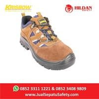 Sepatu Safety  Krisbow PRINCE 4