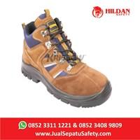Jual Sepatu Safety KRISBOW PRINCE 6