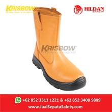 Sepatu Safety Krisbow HEKTOR Murah di Bandung