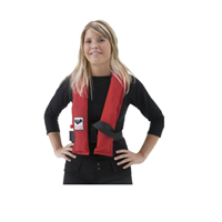 Life Jacket Viking InflatableType 150N Automatic 1