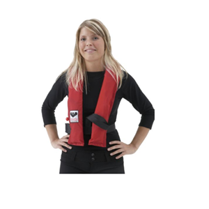 Life Jacket Viking InflatableType 150N Automatic
