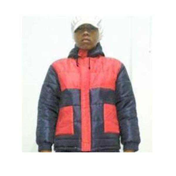 Jaket Cold Storage Type CS002