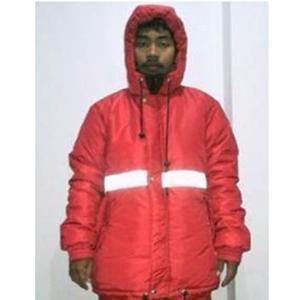 Jaket Cold Storage Ruang Pendingin CS004