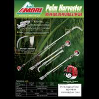 Distributor  Mesin Dodos Merk MORI Type TSP-260  3