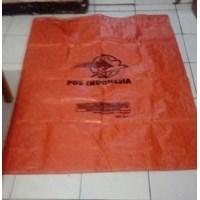 Distributor Kantong Tas Keranjang Barang Kantor POS Orange  3