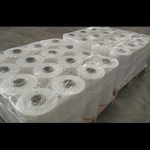 Plastik Wrapping Pembungkus 12 Micron Murah