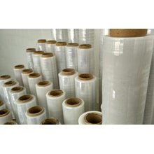 Plastik Wrapping Uk. 20 Micron di Surabaya