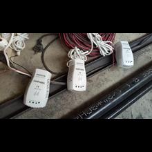 Alat Deteksi Kebocoran Gas Detector HARPABEK Murah