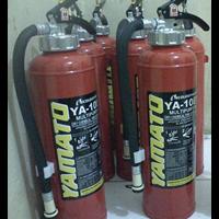 Jual Alat Pemadam Api APAR Merk YAMATO Powder YA- 10L