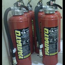Alat Pemadam Api APAR Merk YAMATO Powder YA- 10L