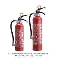 Dry Chemical Powder ABC - APAR YAMATO 500 Kg - Kadar 40 Persen